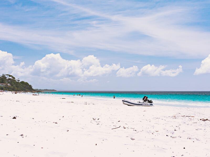 ハイアムズビーチ
