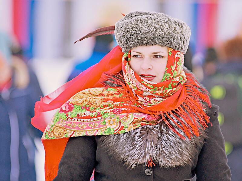 ロシア防寒着-イメージ