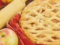 アップルパイ イメージ