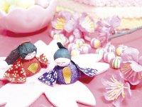 雛人形-イメージ
