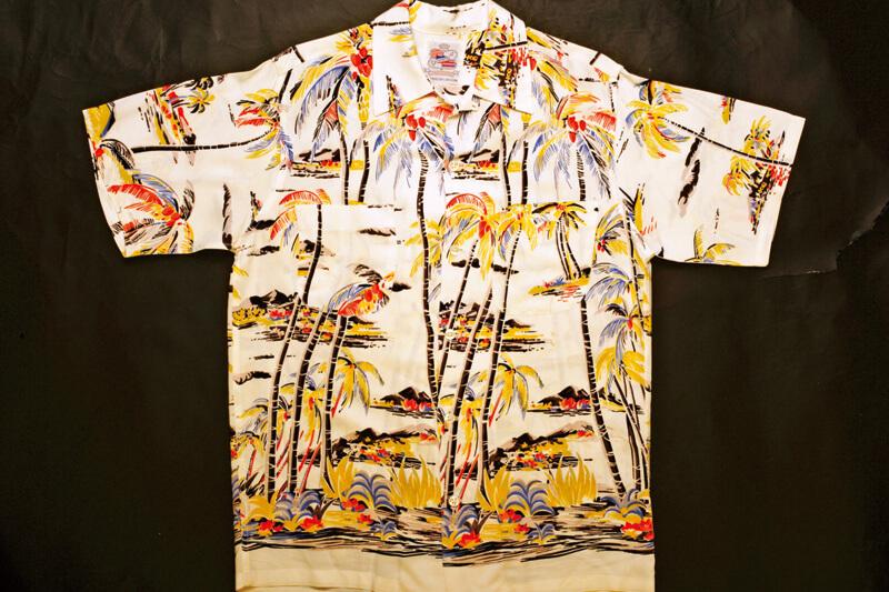 ハワイの正装と言えば「アロハシャツ」。実はこのルーツは日本にあるって知っていましたか?