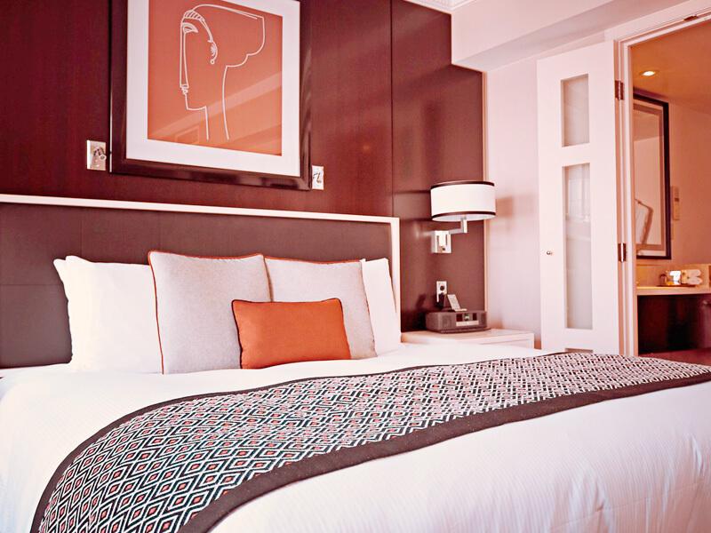ホテル室内 イメージ