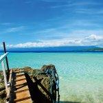 セブ島に行ったら絶対に訪れたい!!オスロブから15分で行ける秘境リゾート「スミロン島」