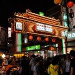 士林以外にも夜市はたくさんあるんです♪台北の駅チカ3つの夜市は想像以上の楽しさ!
