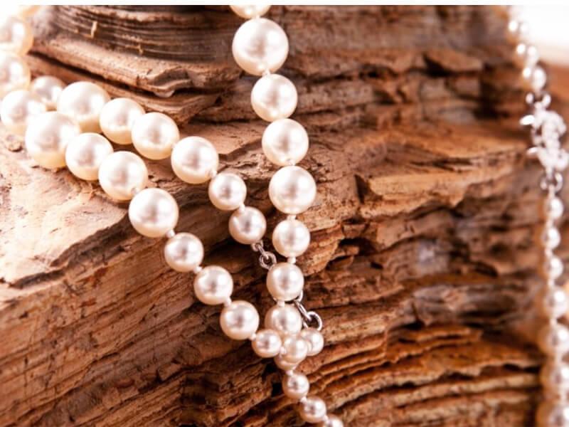 真珠 イメージ