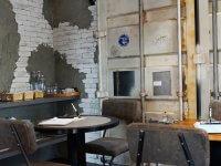倉庫カフェのイメージ画像