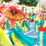 熱い絆でひとつになる!東北六魂祭の後継イベント「東北絆まつり」