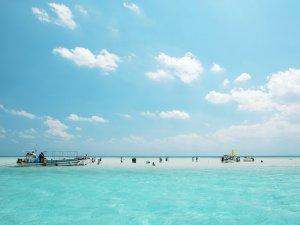 百合ヶ浜サンドビーチ