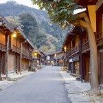 旧中山道ハイキング♩妻籠宿~馬籠宿を行く、ワーキング女子を癒やす初夏のゆる旅