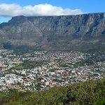 女子旅でも人気急上昇中!! 南アフリカ最南端ケープタウンで訪れたい定番観光スポット