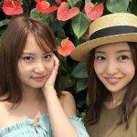 板野友美と永尾まりやがバリ島女子旅!象乗り体験やバリ舞踊に挑戦!宿泊は最上級ホテル!