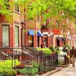 赤レンガの街並みが素敵な街「ボストン」♪女子旅で周りたいオススメスポットを厳選☆