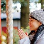 叶うのは1つだけ! 三重県の神明神社でお祈りしよう!