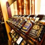 京都烏丸三条にオープン!大正ロマンの雰囲気あふれるレトロパブ「お酒の美術館」