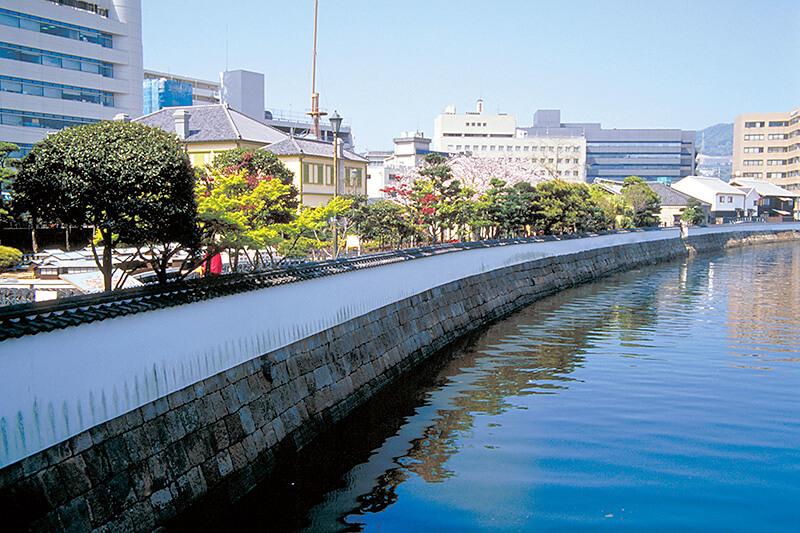 """130年の時を経て橋が復活! 長崎""""出島""""の楽しみ方!"""