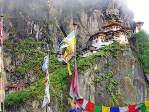 ブータン・寺院