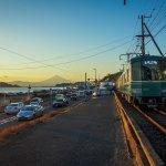 魅力満載の江ノ電の15駅。1日乗車券「のりおりくん」でお得に楽しもう♪