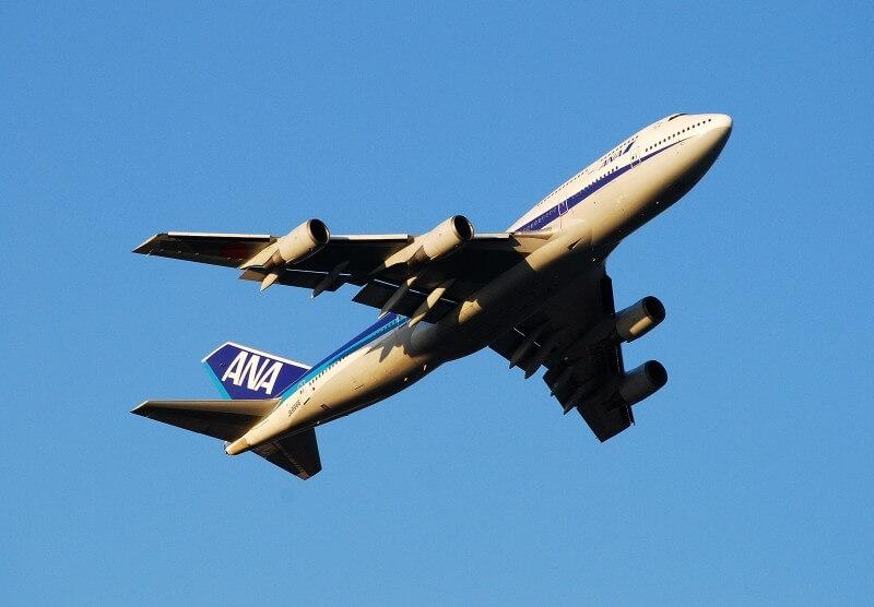 ANA飛行機/イメージ