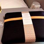 ブルガリファン必見!限定ポーチが貰えるアリタリア航空のビジネスクラスで、優雅な旅はいかがですか?