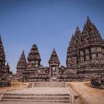 世界遺産にも認定!!世界屈指の美しさを誇るヒンドゥー教寺院「プラン・バナン寺院群」がとっても素敵♪