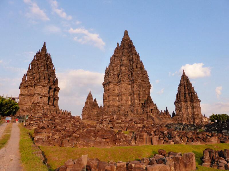 プラン・バナン寺院