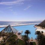 まるで海みたい!世界最大のプールがある「サン・アルフォンソ・デル・マールリゾート」