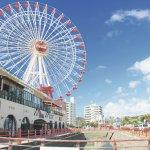 沖縄旅行で縦断するなら、北谷市の美浜アメリカンビレッジは外せない!