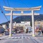 讃岐うどんもいいけど、温泉もおすすめ!香川の「こんぴら温泉郷」はもう行った!?