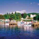 絵本の中の風景が広がる♪水と緑が織りなすイギリス・湖水地方に心癒やされる