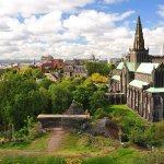 古き良き時代の美しい名建築が現存する、スコットランド第二の都市グラスゴーに行ってみたい!