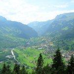 日本人にも人気の町!スイス旅行に行くならグリンデルワルトでのどかな時間を過ごしてみない?