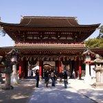 太宰府天満宮で学業成就をお祈りしたら、太宰府街歩きを楽しもう!