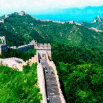 世界でも類を見ない、中国が生みだした世界最長の城壁「万里の長城」は圧巻の風景!