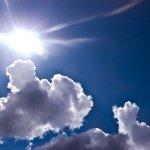 旅行のときは特に気になる天気!天気予報ちゃんと理解してる?