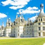 大人気の古城巡りが楽しめる、フランスのロワール地方で中世へタイムスリップしてみよう♪