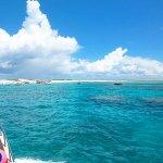"""気軽に楽しめる贅沢な""""無人島ライフ""""♪沖縄本島から20分の島、ナガンヌ島でハジけちゃおう!!"""