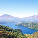 運が良ければ雲海が見られるかも!?信州の観光地「野尻湖テラス」は絶景スポット♪