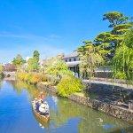 大人の女子旅にオススメ!歴史ある岡山・倉敷美観地区でゆっくり散歩を満喫♪