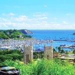 「南太平洋の宝石箱」と言われるニューカレドニア♪首都ヌメアはフランス感が漂う超オシャレな街だった!!