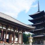 いまこそ行きたい世界遺産「法隆寺」!茶室で至福のひとときを♪