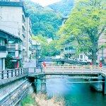 会津の奥座敷「東山温泉」で、四季折々の景色を楽しみ名宿に泊まろう!