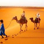 中東への旅行が大ブーム!中東イスラム圏を女子ひとり旅するなら絶対知っておくべきポイントは?