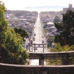 絶大なる人気のパワースポット♡福岡県・福津市の「宮地嶽神社」で運気を高めよう!