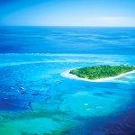 世界遺産グレートバリアリーフの玄関口、巨大なサンゴ礁に囲まれたグリーン島が楽しすぎる!