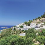 青い海と古代遺跡のコントラストが美しい!エーゲ海に浮かぶ魅惑の島々をご紹介。