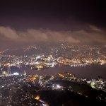 山頂から眺める100万ドルの夜景…世界三大夜景にも選ばれた「稲佐山」で、ロマンチックな時間を過ごそう♪