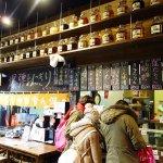 日本酒好き女子には夢のよう♡新潟の93蔵元のお酒が集まった「ぽんしゅ館」で利き酒しちゃおう