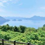 """火山からできたカルデラ湖""""洞爺湖""""にはパワーがいっぱい!"""