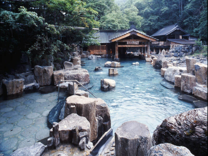 汪泉閣|摩訶の湯