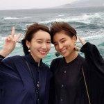ラブリ&飯豊まりえが鳴門の名所名物を二人女子旅で大満喫!鳴門の渦潮に大興奮!